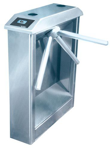 Trio Motorized, Turnstile Systems, Tripods