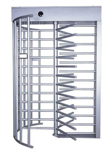 Full Height, Turnstile Systems, Full Height Turnstiles