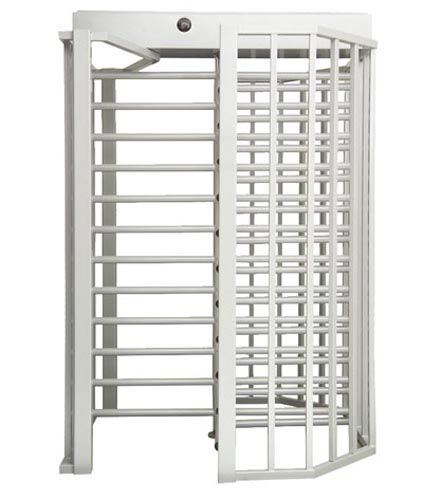 Full Height Square, Turnstile Systems, Full Height Turnstiles