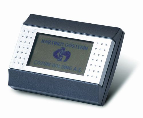 Card Reader (Special 62+2), Access Control Equipments, Card Readers